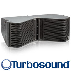 Loa line array turbosound TFS-550H