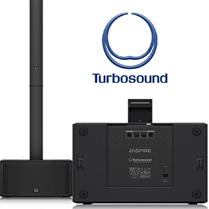 Loa turbosound iP3000